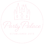 Party Palace Logo Pink